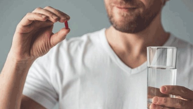 multivitamins to boost male fertility