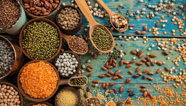 foods that help kickstart ovulation