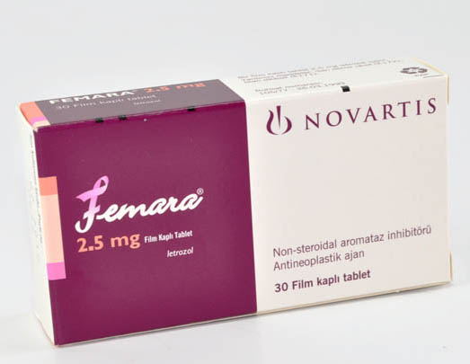 is Femara a good oral fertility medication?