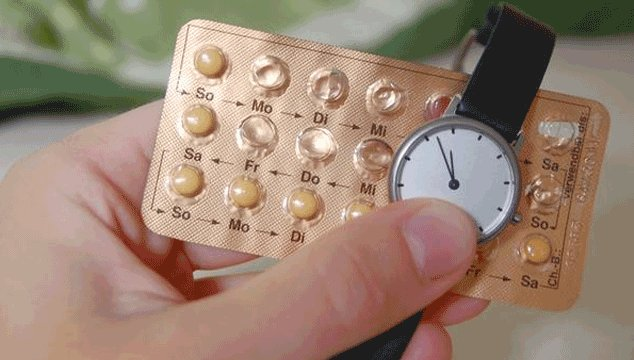 Forgetting Birth Control results in pregnancy