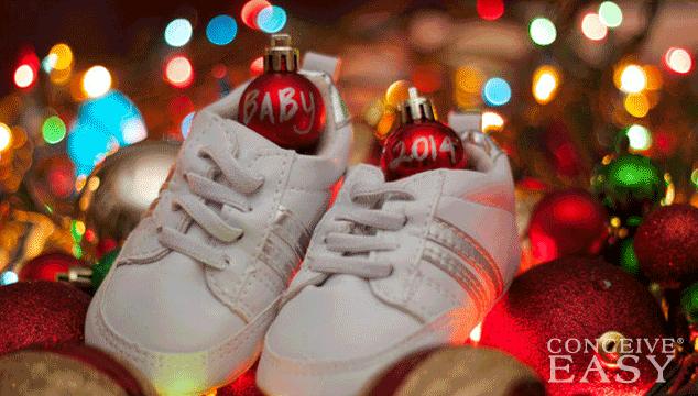 Pregnant? Top 13 Christmas Pregnancy Announcements