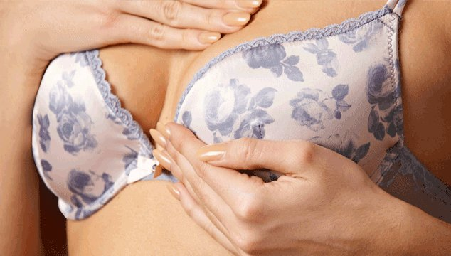 is painful breasts an early pregnancy sign?