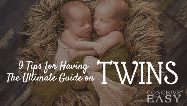 9 Tips for Having Twins: The Ultimate Guide on Twins