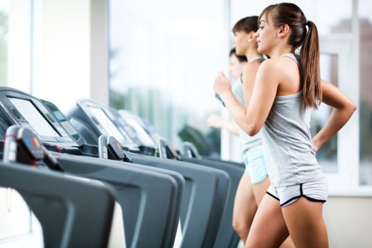exercise helps boost fertility