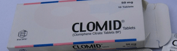 Clomid is the main product used to cure pcos