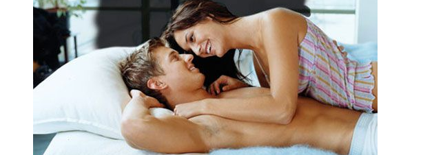 When to have sex using a BBT thermometer