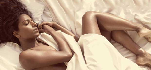 benefits of sleeping to fertility