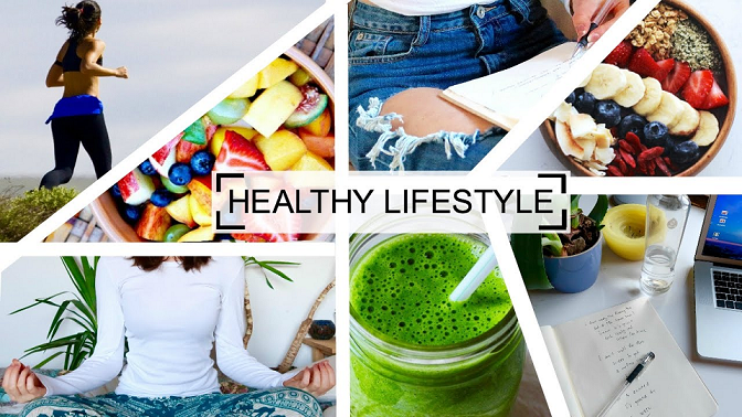 living a healthy lifestyle to boost fertility