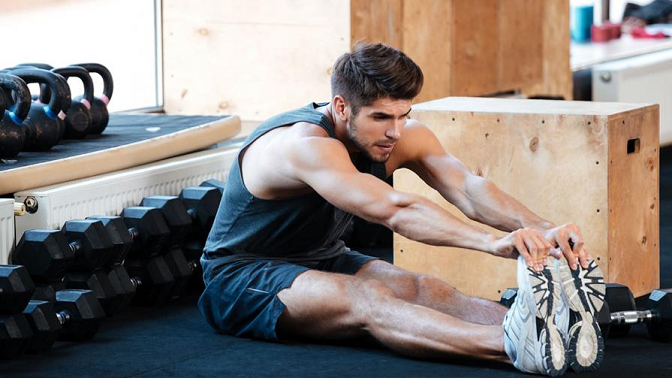 Proper exercise helps increase male fertility