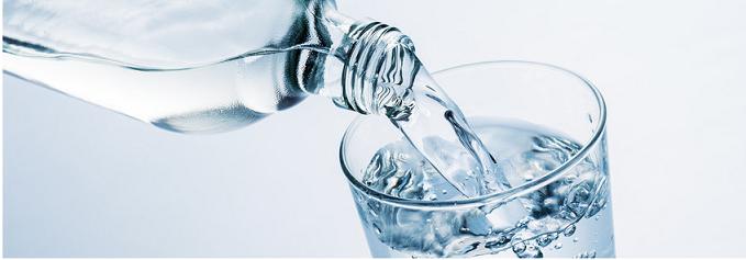 water for fertility