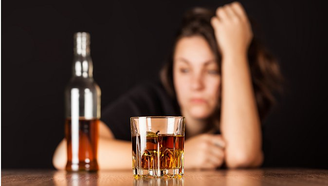 Drinking alcohol may harm your fertility