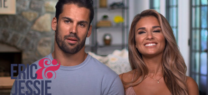 Eric and Jessie James Decker expecting