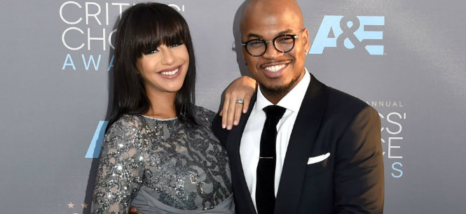 neyo and crystal expecting a baby