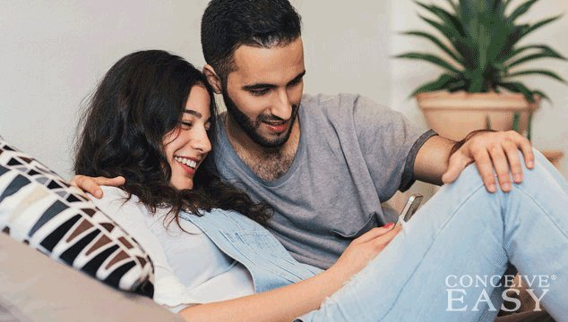 11 Apps and Gadgets for Couples Trying to Conceive
