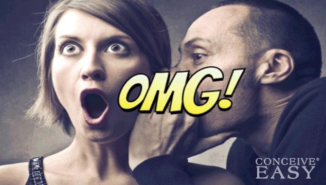 Top 9 Fertility Myths: Busted