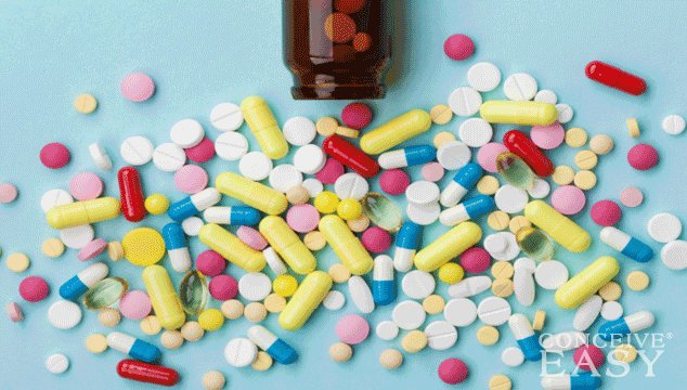 What Are the Best Pills to Get Pregnant Really?