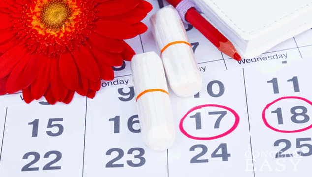 You Can Get Pregnant with Irregular Periods: Here's How