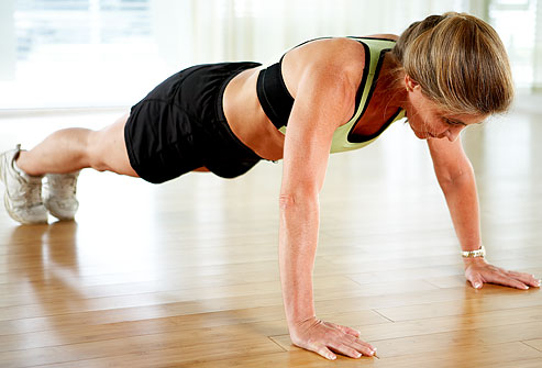 exercise to boost fertility