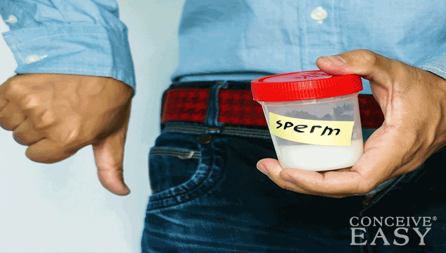 10 Ways to Boost Low Sperm Count to Get Pregnant