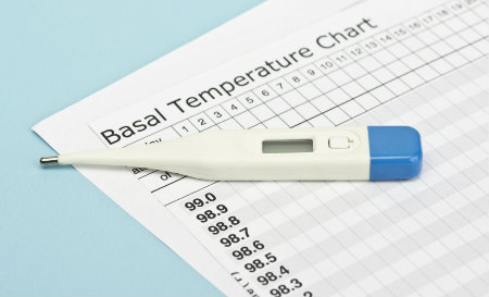 Billings method does not require you to take your body basal temperature