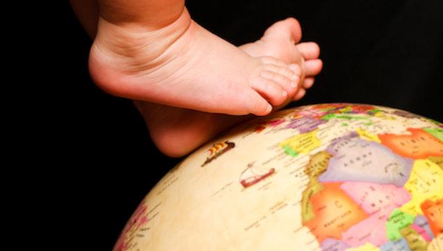 15 Unique Pregnancy Superstitions Around The World