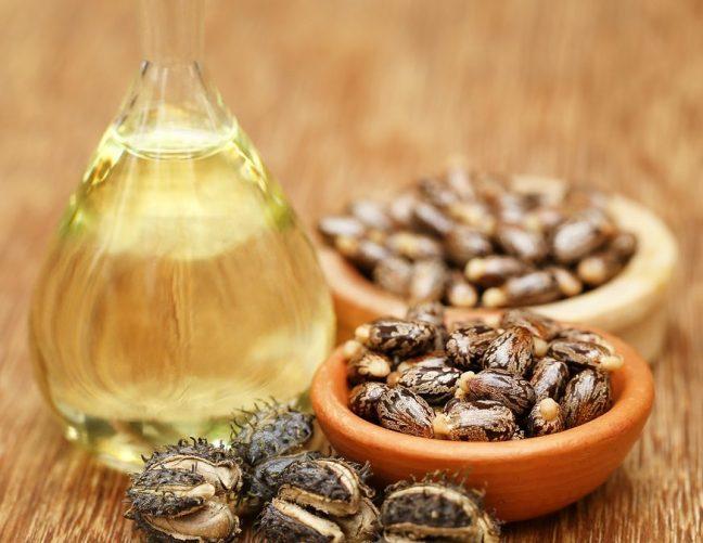 Mineral Oil - fertility drugs