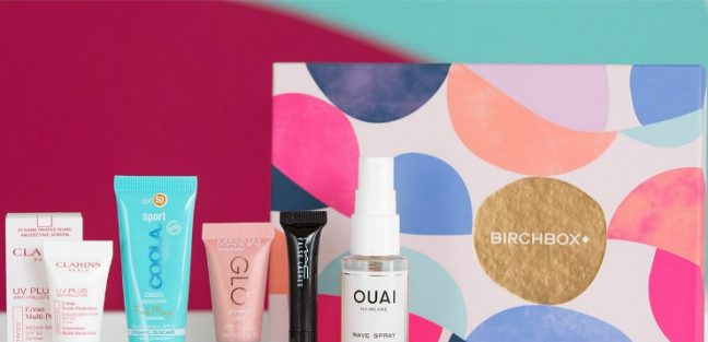 Birchbox - Top Subscription Boxes