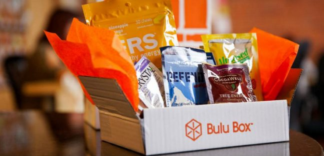 Bulu Box - Top Subscription Boxes