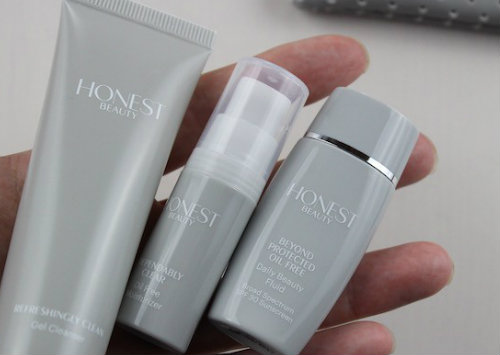 Honest Beauty free trial offers