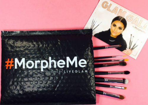 Live Glam MorpheMe free trial offers