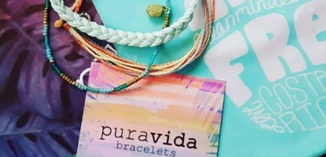 Pura Vida - Top Subscription Boxes