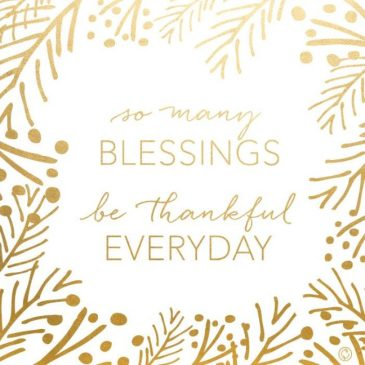 Reflect On Their Blessings Despite Infertility