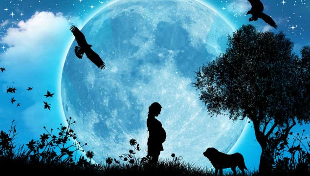 4 Lunar Fertility Myths and Truths