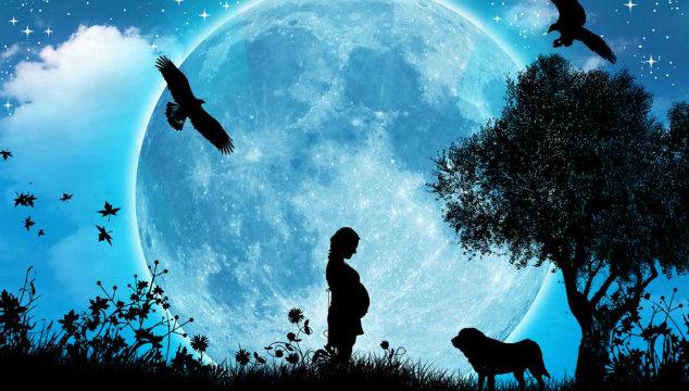 4 Lunar Fertility Myths and Truths