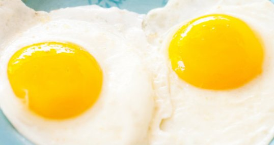 Eggs - Healthy Foods to Eat When Pregnant