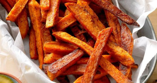Sweet potatoes - Healthy Foods to Eat When Pregnant