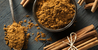 Cinnamon - Chinese herbs for fertility