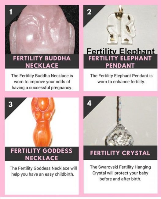 Feng Shui and lunar fertility