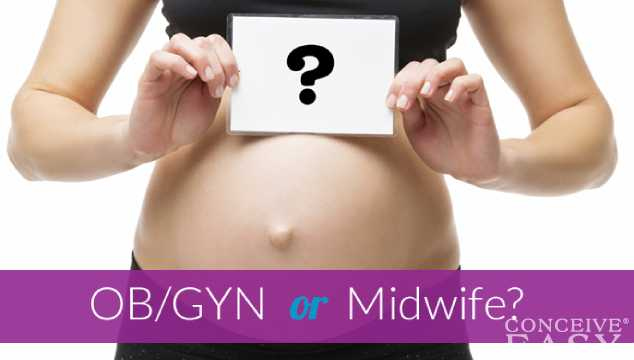 Pros and Cons Using a Midwife vs. OBGyn