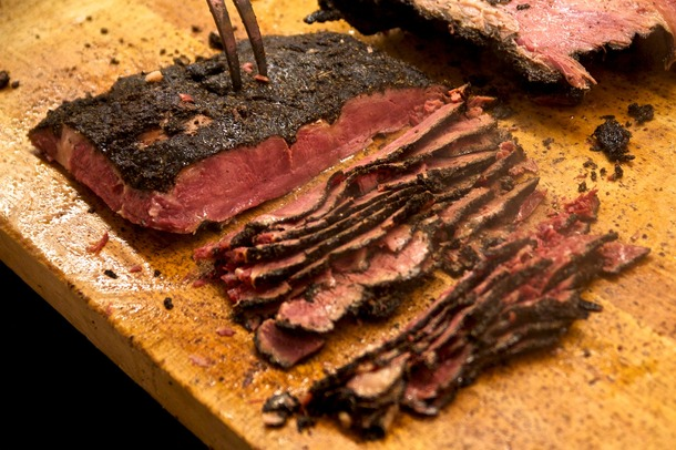 Smoked Meats - Foods to avoid during pregnancy
