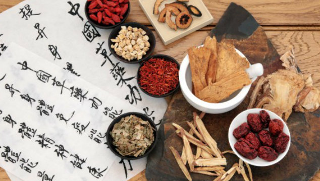 Top 10 Chinese Herbs for Fertility
