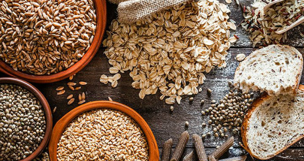 Whole Grains - Healthy Foods to Eat When Pregnant