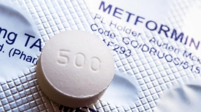 metformin for fertility