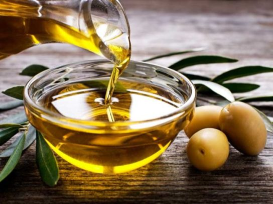 olive oil for pregnancy tips