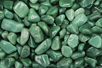 Aventurine Fertility-Boosting Gemstone
