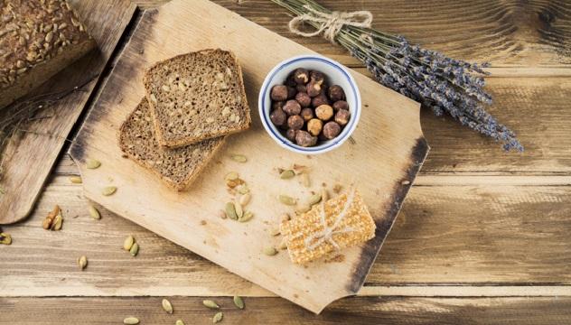 Going Gluten-Free Reduce PCOS Symptoms