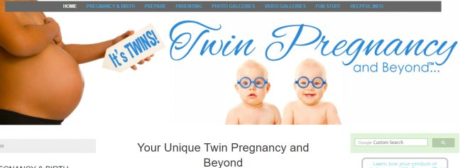 Twin Pregnancy and Beyond