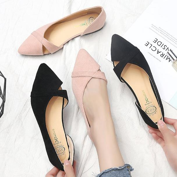 women-flats-woman-single-shoes-ballet-flats